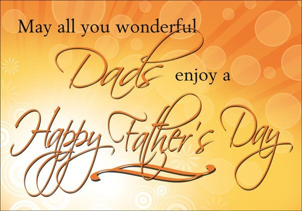 Happy Fathers Day Images Photos Hd
