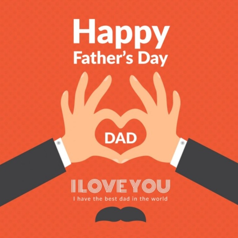 Happy Fathers Day Pictures Free, Happy Fathers Day Pictures For Facebook 2018