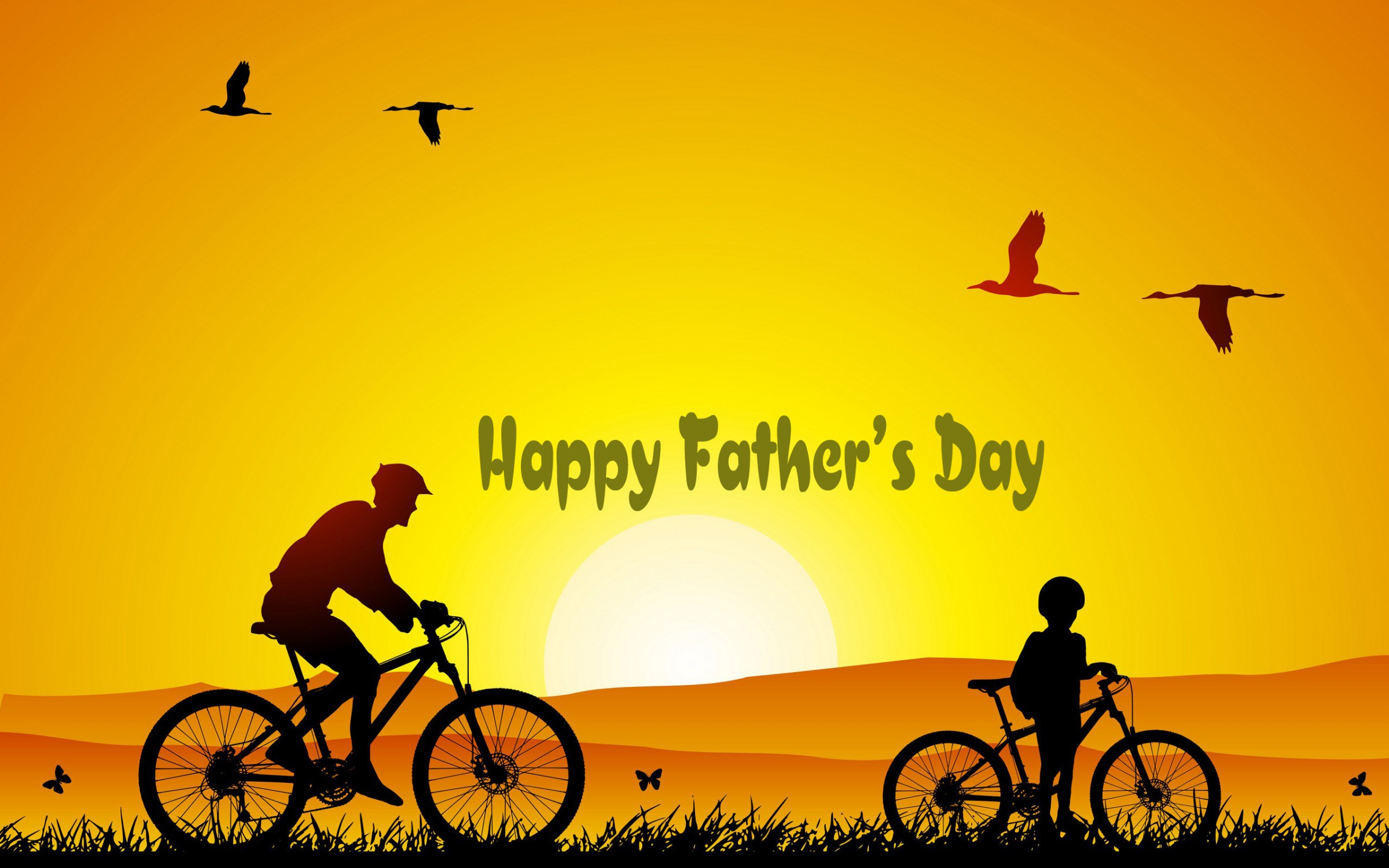 Happy Fathers Day Wallpapers Free