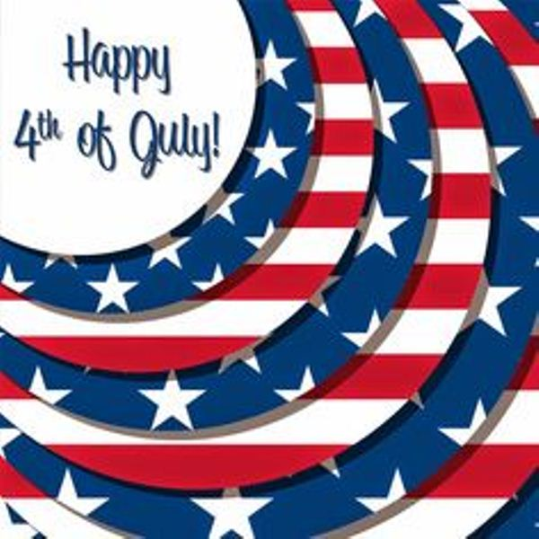 Happy Fourth of July Background Photos