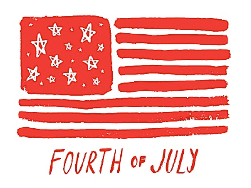 Happy Fourth of July Photos