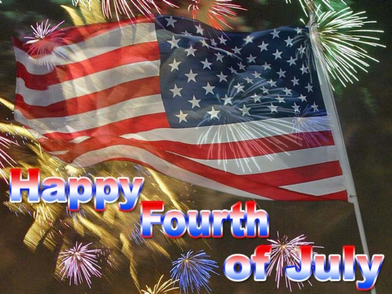 Happy Independence USA Day Greetings