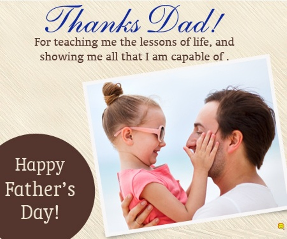 Latest Fathers Day Images From Daughter