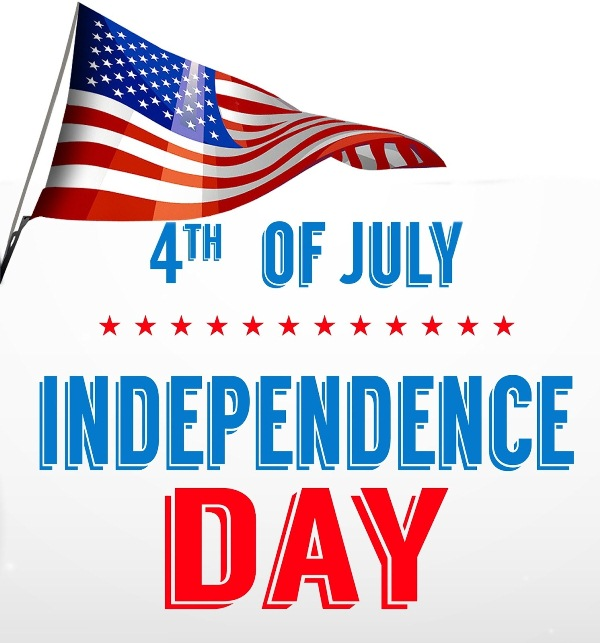 USA Independence Day 2018