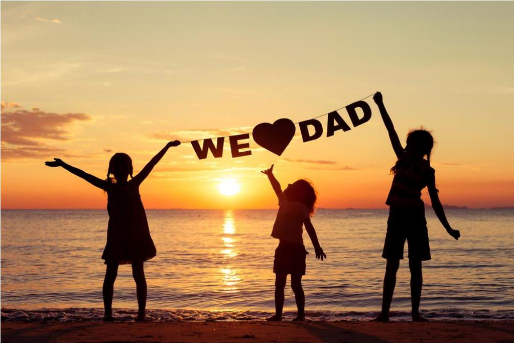 We Wish You A Very Happy Fathers Day 2018