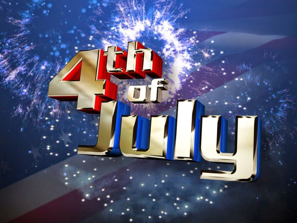 4th July American Birthday Wishes