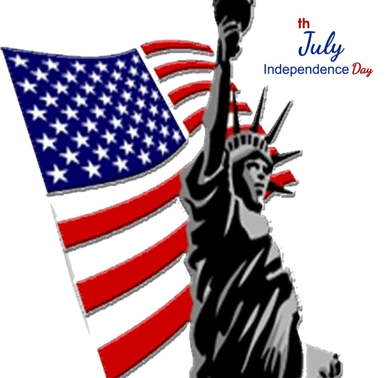 4th July Independence day Inspirational Message
