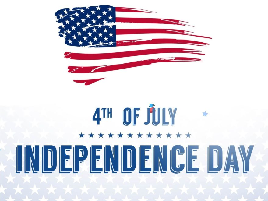 4th July Independence day Saying Pictures