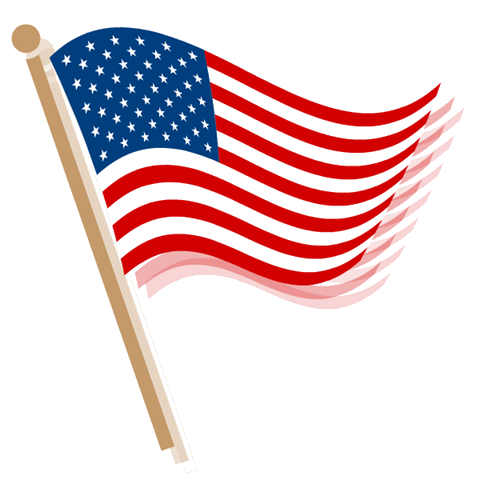 4th Of July Flag Pictures