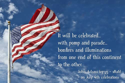 4th Of July Military Quotes Image
