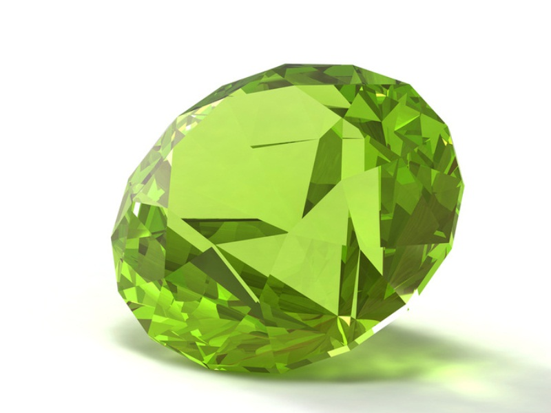 August Birthstone Images