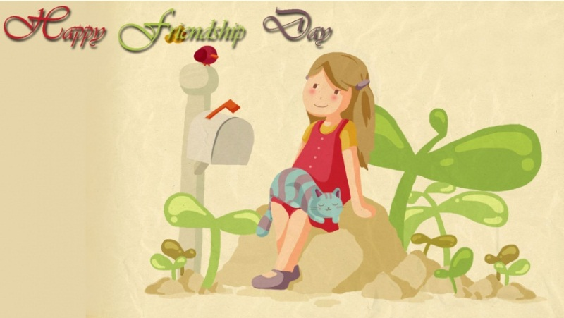 Beautiful Friendship Day Images Hd