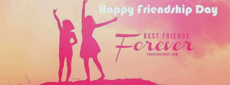 Best Friendship Day Images For Facebook Cover