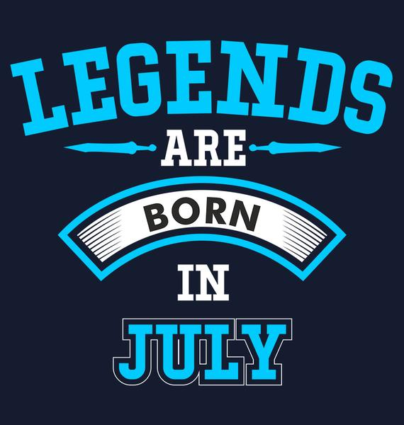 Born In July Quotes