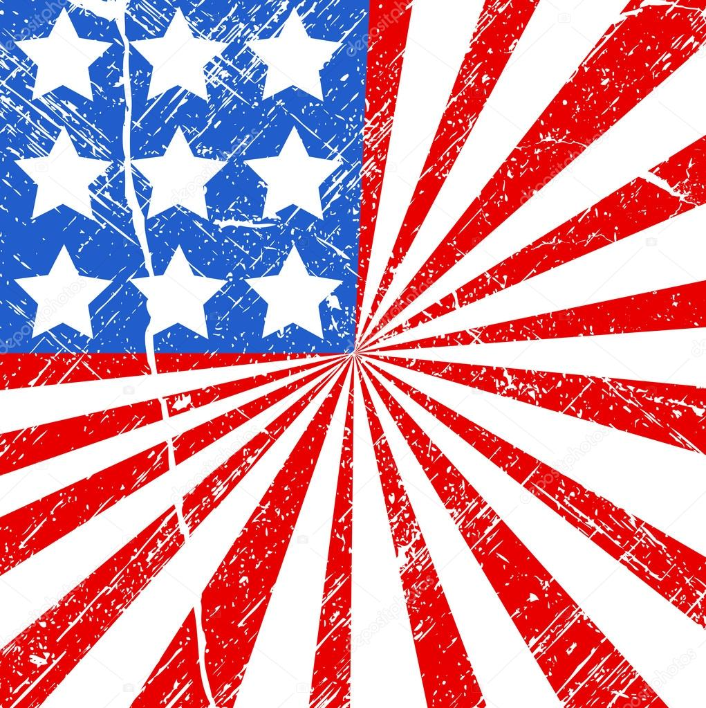 Download 4th Of July Flag