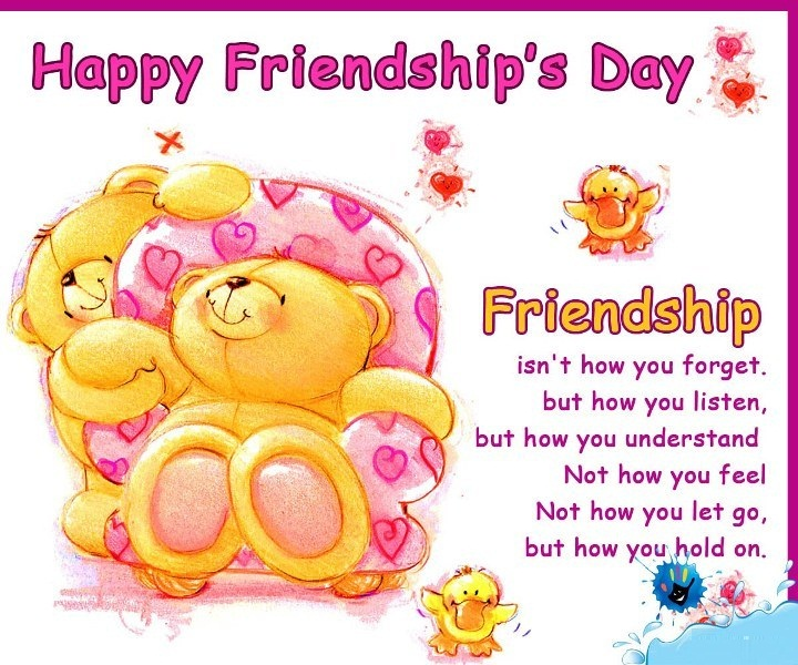 Download Friendship Day Greeting Cards