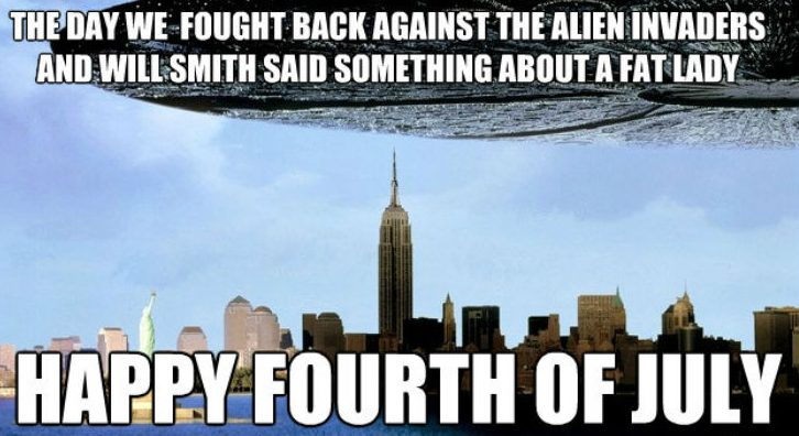 Download Happy 4th Of July Meme