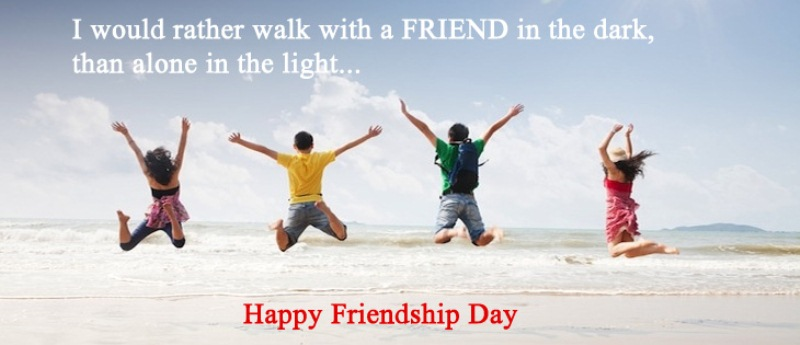 Free Friendship Day Images For Facebook