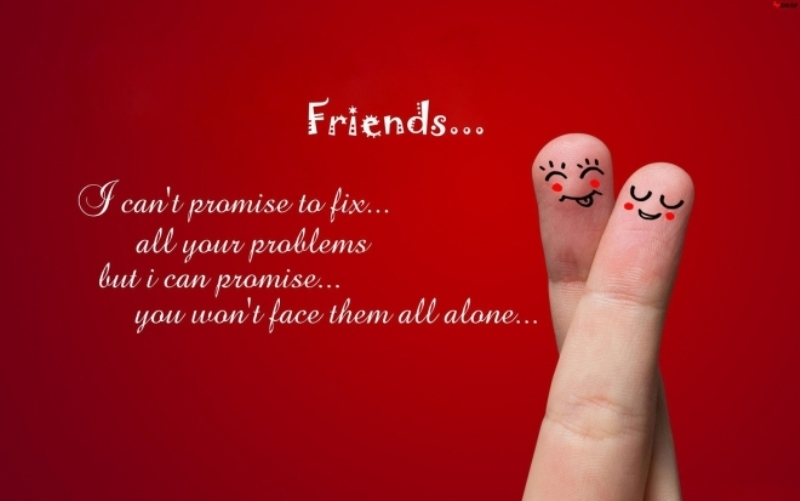 Friendship Day 2018 Hd Wallpaper