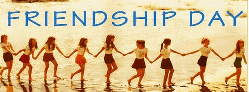 Friendship Day Images For Facebook Banner