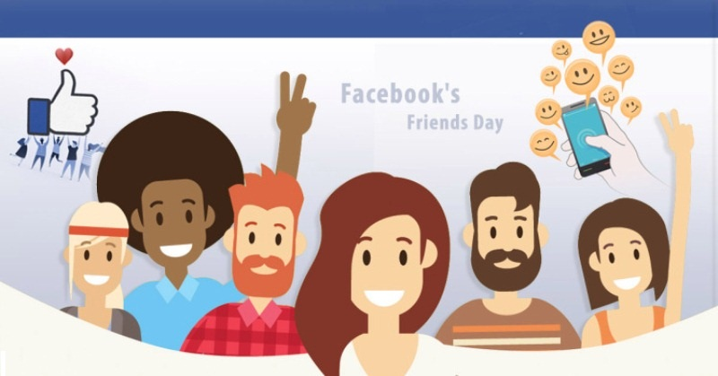 Friendship Day Images For Facebook Cover Timeline Pics