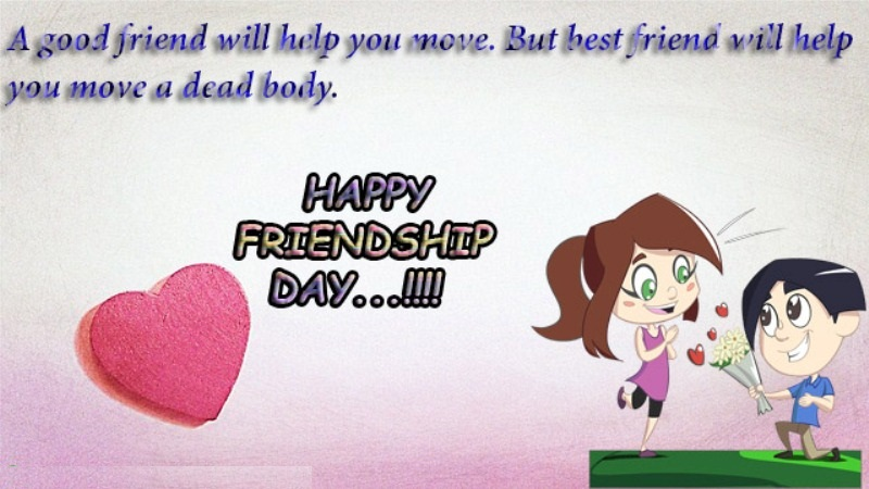 Friendship Day Images For Facebook Cover