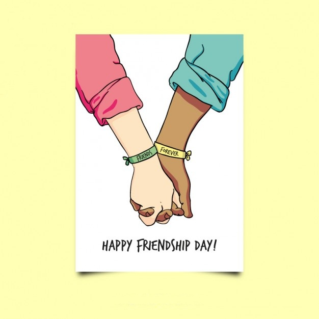 Friendship Day Images Hd For WhatsApp