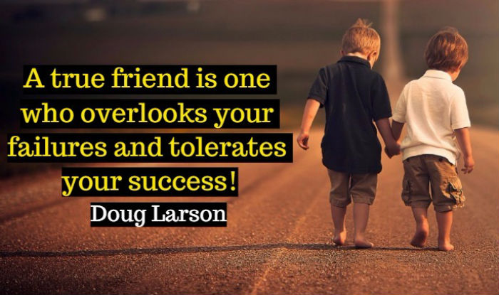 Friendship Day Quotes 2018