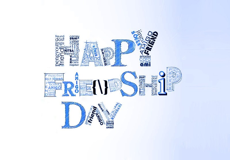 Friendship Day Special Images Hd