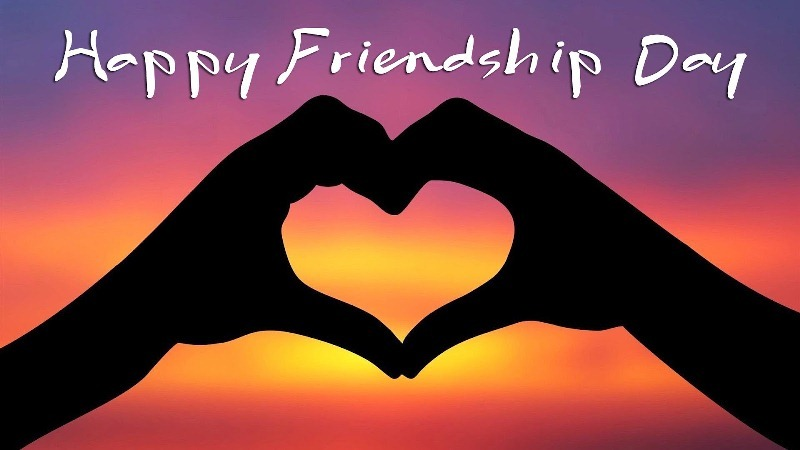Friendship Day WhatsApp Wallpaper