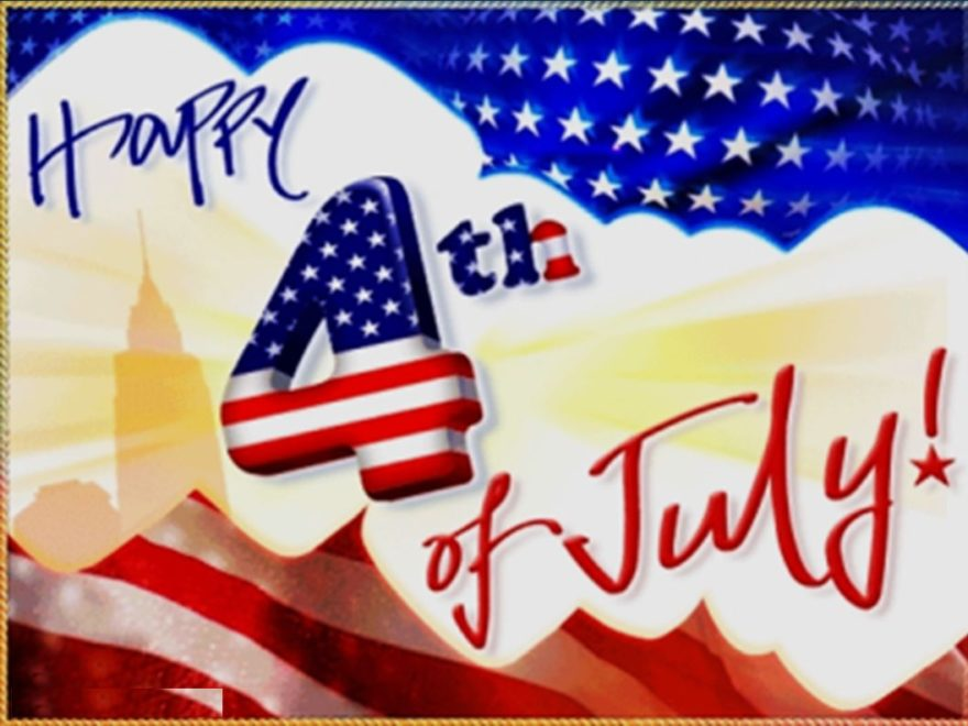 Funny 4th July Quotes Wishes