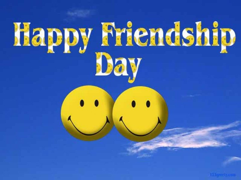 Funny Friendship Day Wallpaper Download