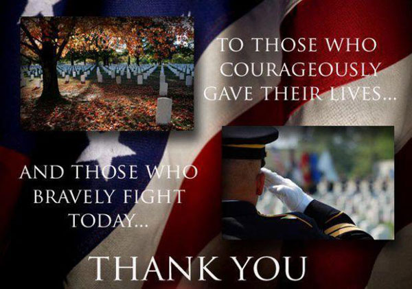 Happy 4th Of July Military Quotes Free Image