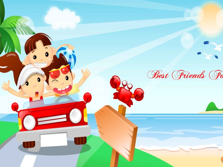 Happy Friendship Day Hd Wallpapers