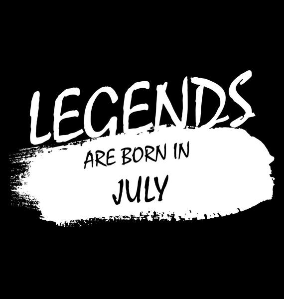 July Month Born Quotes 2018