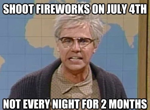 Online 4th Of July Joke