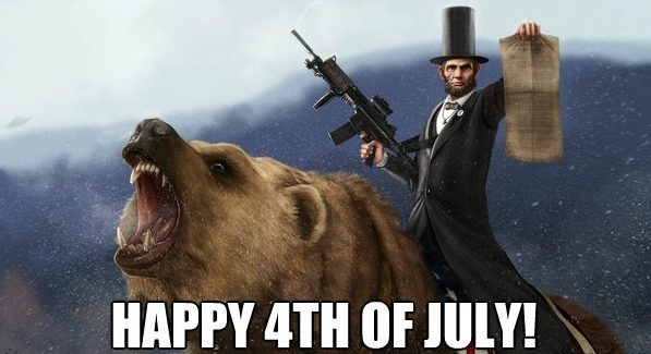Save Happy 4th Of July Meme
