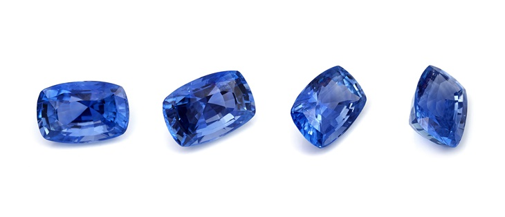 Birthstone For September