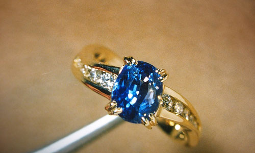 Fun Facts About The September Birthstone Sapphire