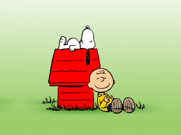 Goodbye August Hello September Snoopy