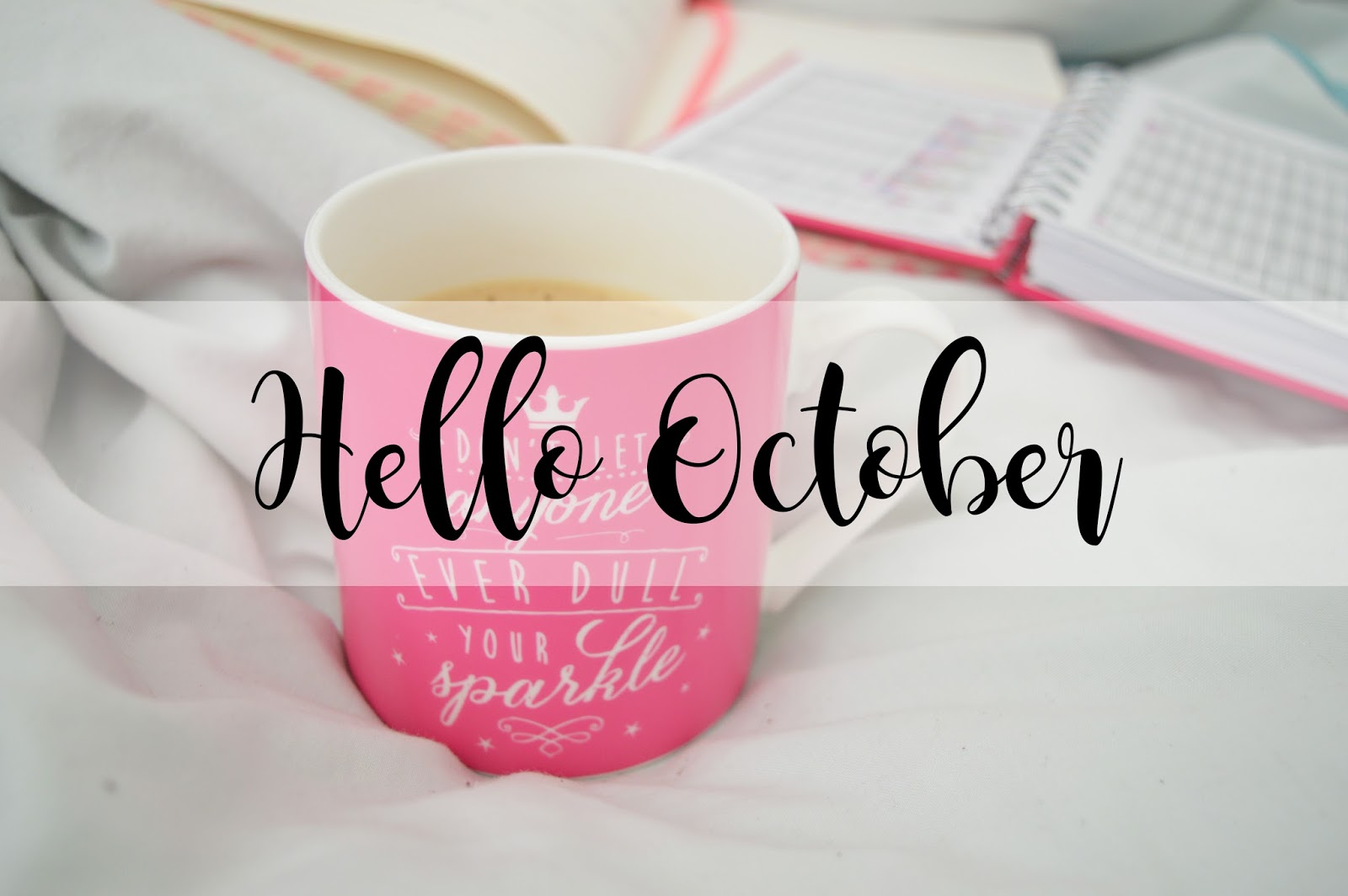 Hello October Images Tumblr