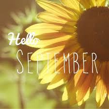 Hello September Fall Pictures