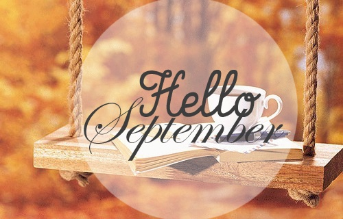 Hello September Pictures Free Download