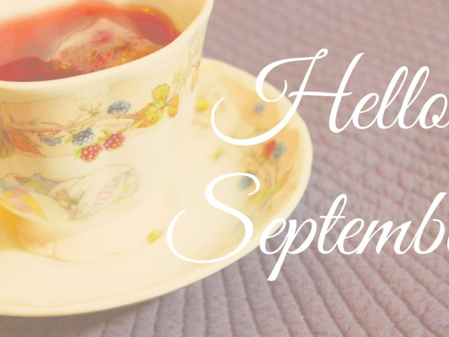 Hello September Wallpapers For Desktop