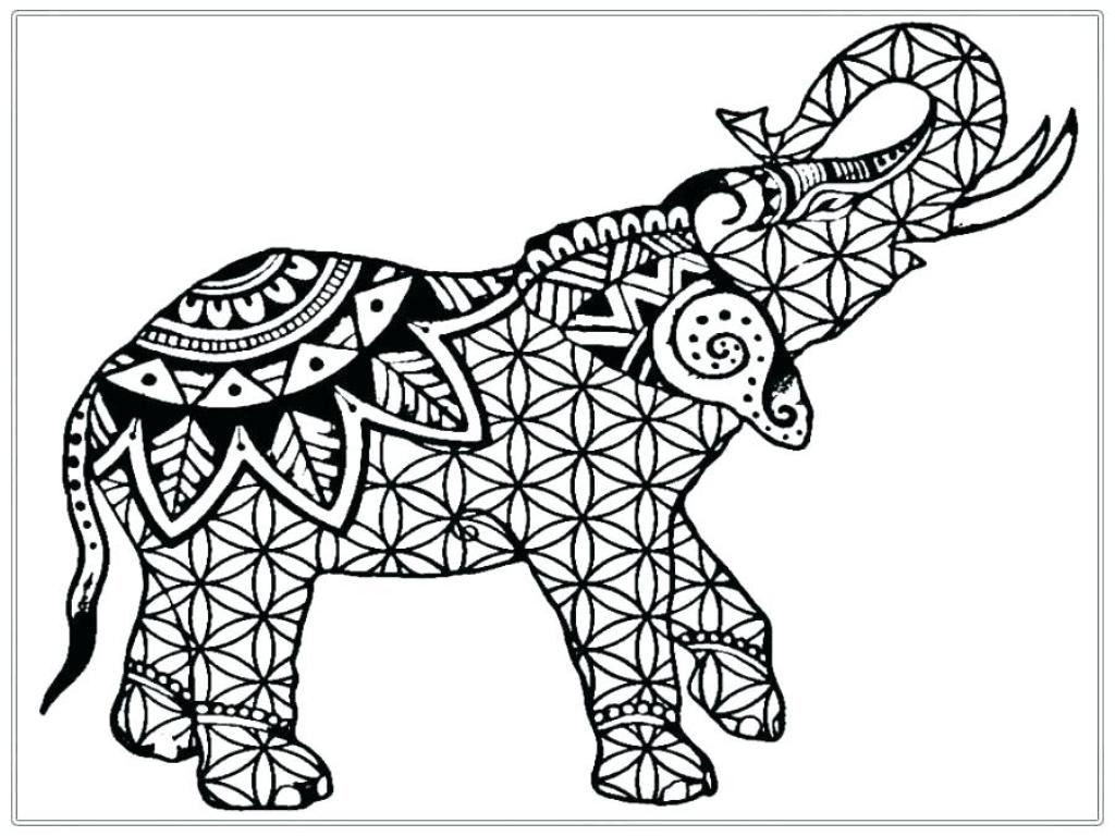 Mandala Coloring Pages For Kids And Adults