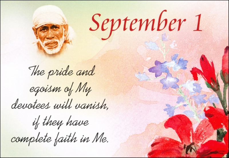 Quotes For Welcome September September