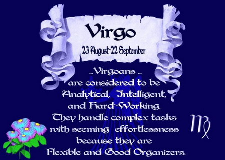September Birth Sign Meanings