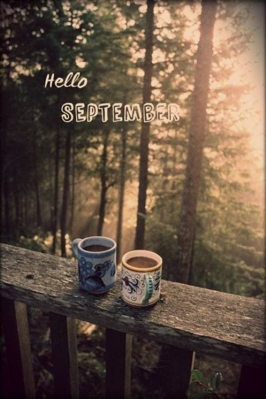 September Birthday Month Printable Free