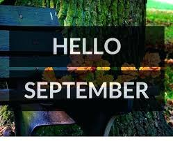 Hello September Quotes Images for Tumblr Facebook