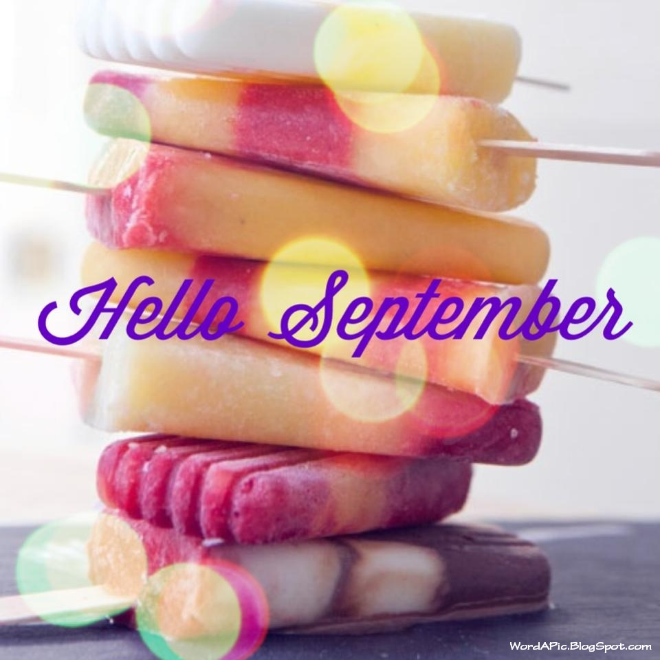 Welcome September Images For Facebook